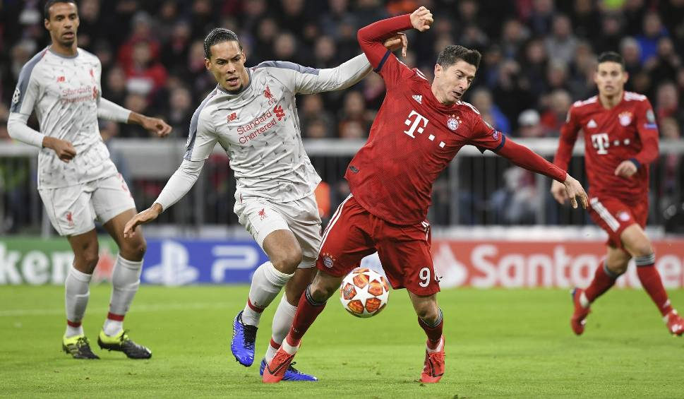 Film do artykułu: Maciej Żurawski o szansach Bayernu w Lidze Mistrzów: Pokazał, że jest mocny, ale prawdziwe granie zacznie się dopiero w fazie pucharowej