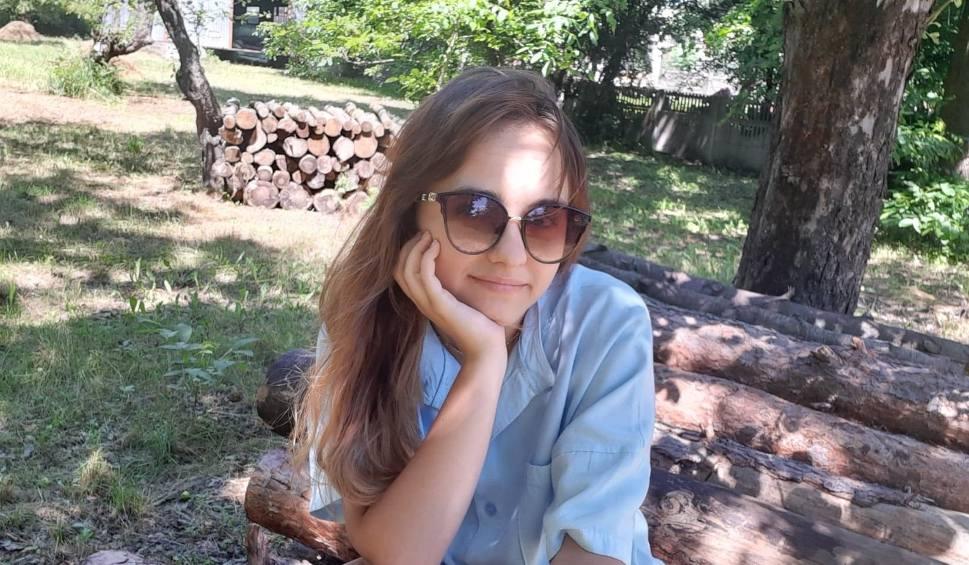 """Film do artykułu: Karolina Cebula ze """"Staszicówki"""" podwójną finalistką ogólnopolskich Olimpiad!"""