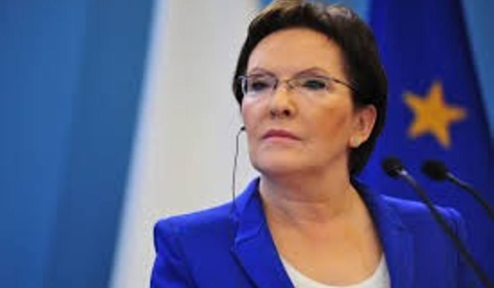 Film do artykułu: Ewa Kopacz nie będzie kandydować na szefa Platformy Obywatelskiej (wywiad)