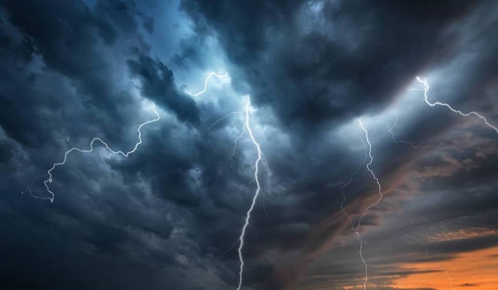 Film do artykułu: Prognoza pogody dla Słupska i regionu. Ostrzeżenie pierwszego stopnia przed burzami z gradem
