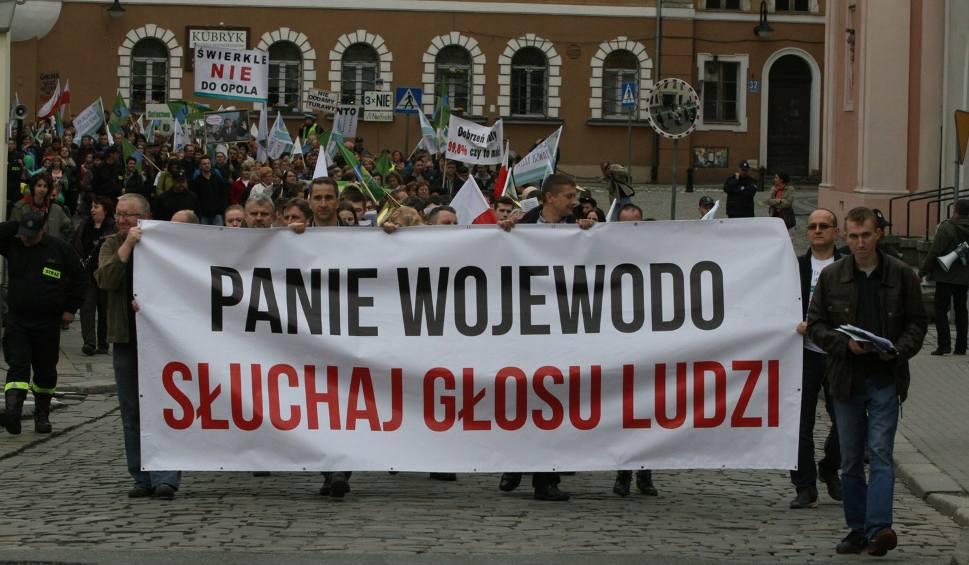 Film do artykułu: Wojewoda ujawnił opinię w sprawie powiększenia Opola [DOKUMENT]