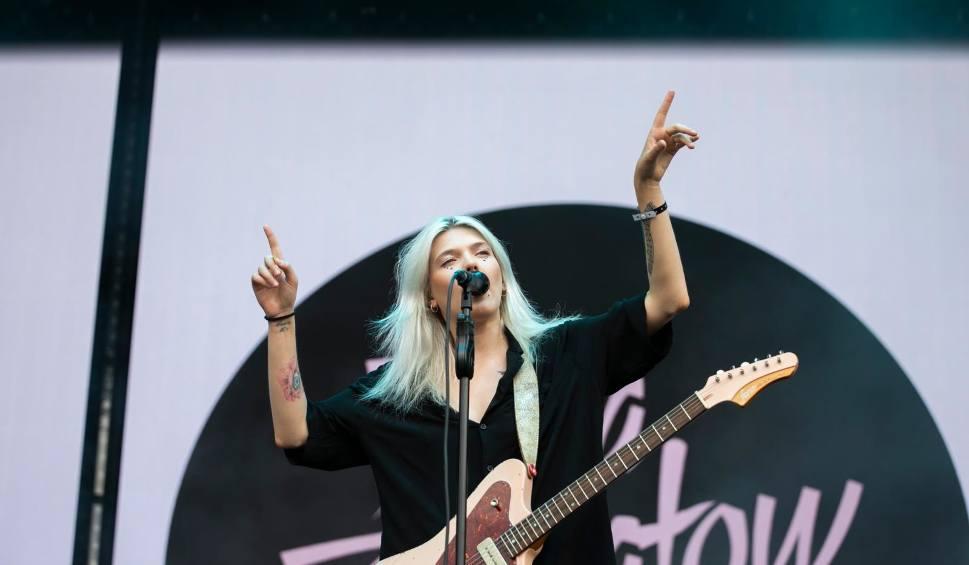 Film do artykułu: Daria Zawiałow wystąpi w niedzielę na koncertowej scenie klubu LUKR w Rzeszowie