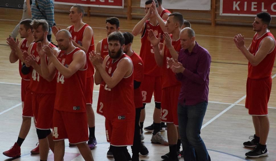 Film do artykułu: II liga koszykarzy: Koniec sezonu dla AZS UJK