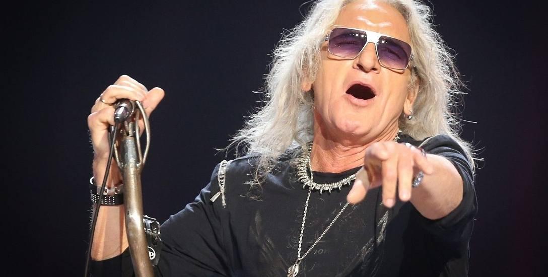 Grzegorz Markowski dobrze zna rock'n'rollowy tryb życia