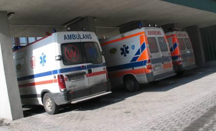 """Szpital w Rybniku: """"Pacjent nie zgłaszał bólu w klatce piersiowej"""""""