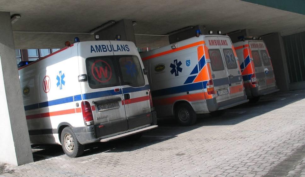 """Film do artykułu: Szpital w Rybniku: """"Pacjent nie zgłaszał bólu w klatce piersiowej"""""""
