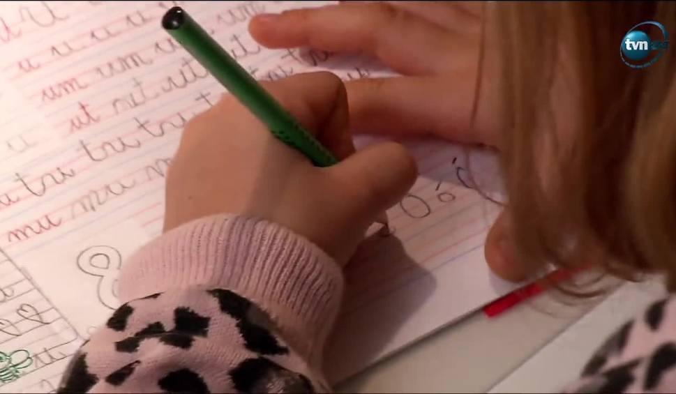 Film do artykułu: Szkoła bez prac domowych? Rzecznik Praw Dziecka chce zmian