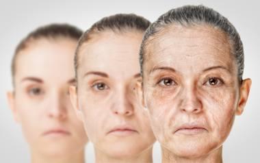 Starość sprowadza nas na ziemię. Jest lekcją pokory