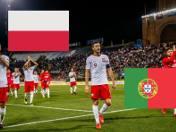 Wynik meczu Polska Portugalia [11.10.18] Polska Portugalia bramki