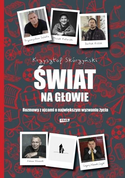 Krzysztof Skórzyński książka