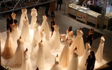 Podkarpackie Targi Ślubne w G2A Arenie w Jasionce potrwają do niedzieli. Można je zwiedzać w godz. 10-18. Planujesz ślub i wesele? Musisz tam być!PROGRAM