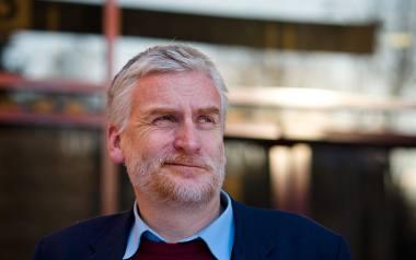 Rozmowa z Wojciechem Koronkiewiczem, kandydatem SLD na prezydenta miasta: W PiS też są świetni ludzie