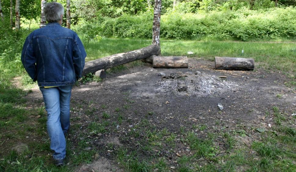 Film do artykułu: Ognisko w lesie. Czy można rozpalać ognisko w lesie? [ZASADY, PRZEPISY, KARY 2017]