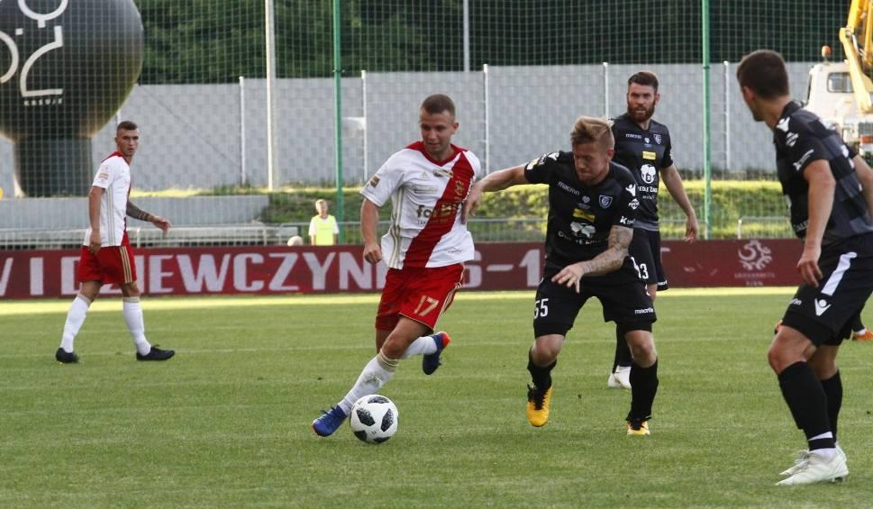 Film do artykułu: Fortuna 1. Liga. Przychody klubów wyniosły w 2017 roku prawie 107 mln zł. Najwięcej zarobił GKS Katowice