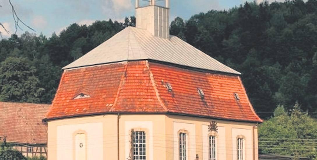Kościół Matki Boskiej Różańcowej w Radomierzu