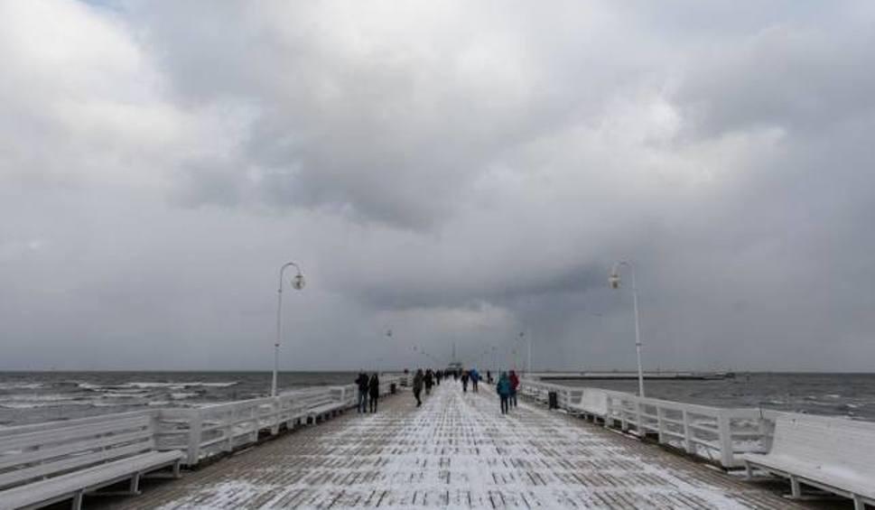 Film do artykułu: Jaka będzie dziś pogoda na Pomorzu? Prognoza na czwartek, 15 marca 2018. Sprawdź, jaka będzie pogoda w najbliższych dniach [wideo]