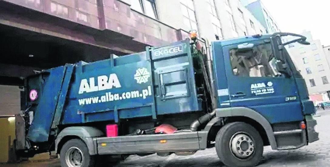 Chorzów: Alba zerwała umowę. Wywóz śmieci ma być teraz droższy