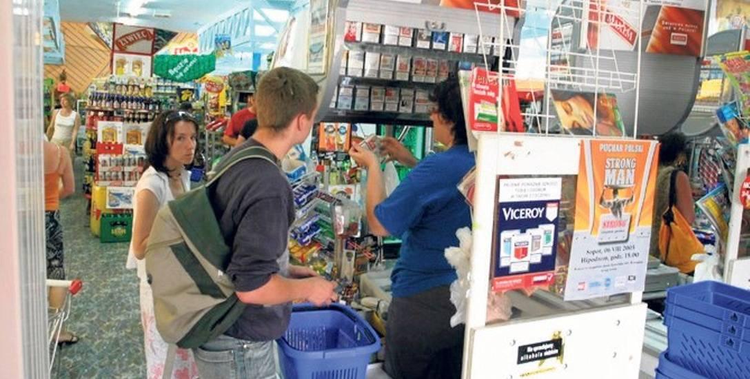W Sopocie wydano 50 zezwoleń na sprzedaż w sklepach wysokoprocentowego alkoholu