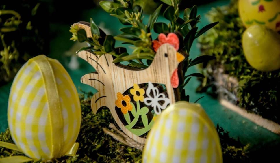 Film do artykułu: Wielkanoc 2019 - stroiki na Wielkanoc - Zobacz jakie ozdoby na Wielkanoc są najładniejsze. Dekoracje na Wielkanoc 2019 Pisanki wielkanocne
