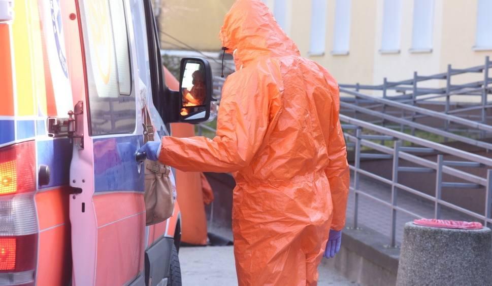 Film do artykułu: 96 nowych przypadków koronawirusa w Polsce. 6 z woj. lubuskiego. Nie żyje kolejna osoba w Polsce. To 37-letni mężczyzna