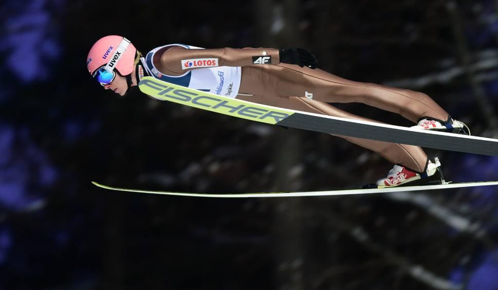 Film do artykułu: PŚ skoki narciarskie ZAKOPANE. Kiedy skoki w Zakopanem? Konkurs Zakopane 18-20 stycznia [PROGRAM, TERMINARZ - 16.01.2019]