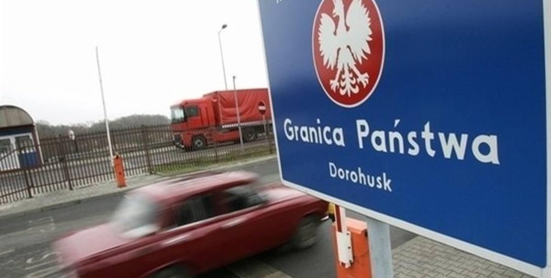 Ukraińcy nie płacą cła, a Polacy mają spore kłopoty