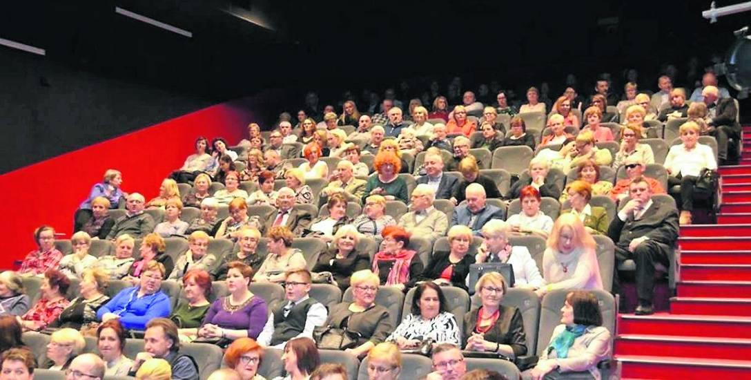 Frekwencja w sławieńskim kinie dopisuje - dobry repertuar i ciekawe widowiska
