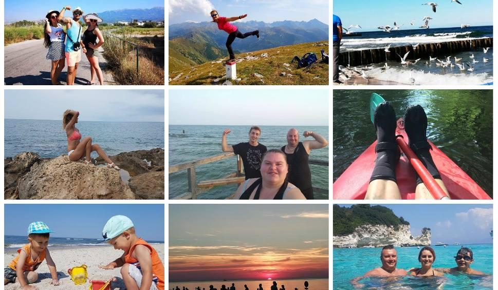 Film do artykułu: Tak wypoczywają czytelnicy Gazety Lubuskiej! Od morza aż do Tatr, od Europy po stan Arizona (USA)