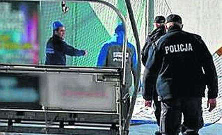 Tragiczny wypadek narciarzy w Wiśle na Soszowie