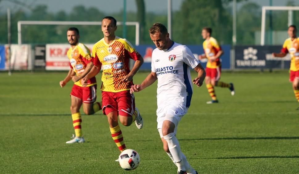 Film do artykułu: I liga: Hit kolejki z udziałem Chojniczanki, Drutex-Bytovia broni się przed kłopotami