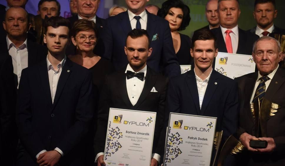 Film do artykułu: Kto zostanie najlepszym sportowcem dekady w plebiscycie Gazety Lubuskiej?