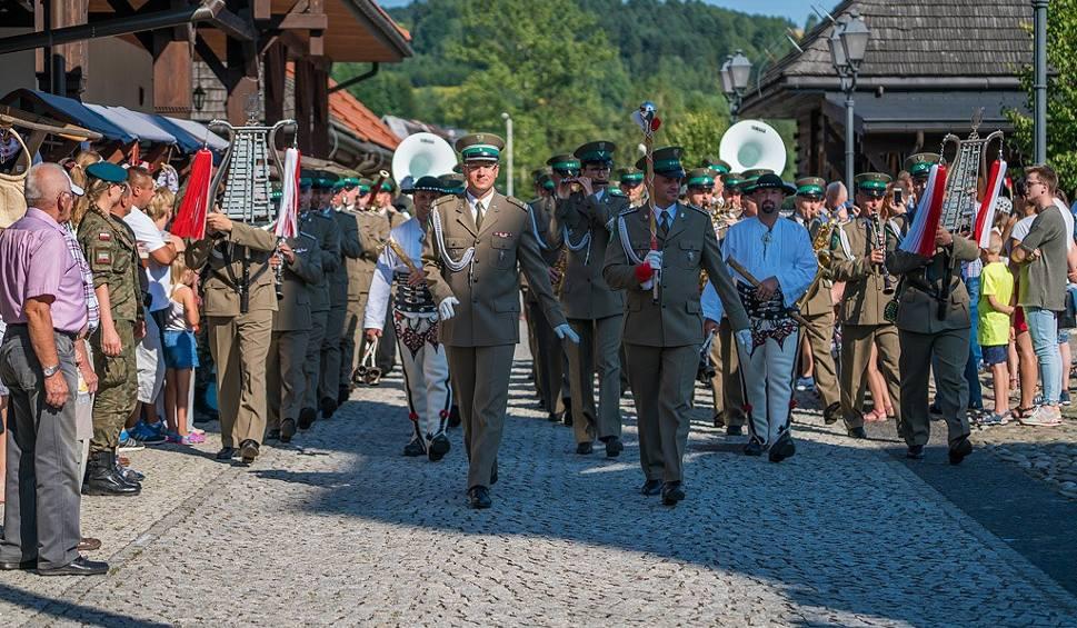 Film do artykułu: Święto Wojska Polskiego w Miasteczku Galicyjskim
