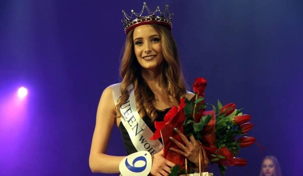 Film do artykułu: Dominika Grabias spod Biłgoraja została wybrana Queen of Poland 2018 (ZDJĘCIA)