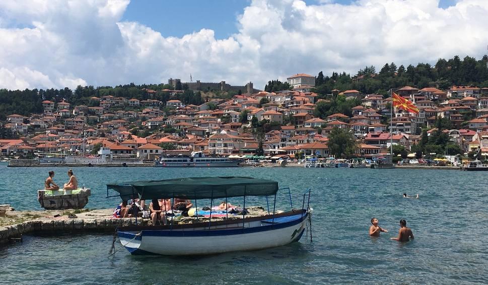 Film do artykułu: Bydgoszczanie, dajcie zarobić Macedonii, nie jedźcie do Albanii [PORADNIK, WYDATKI, JEDZENIE]