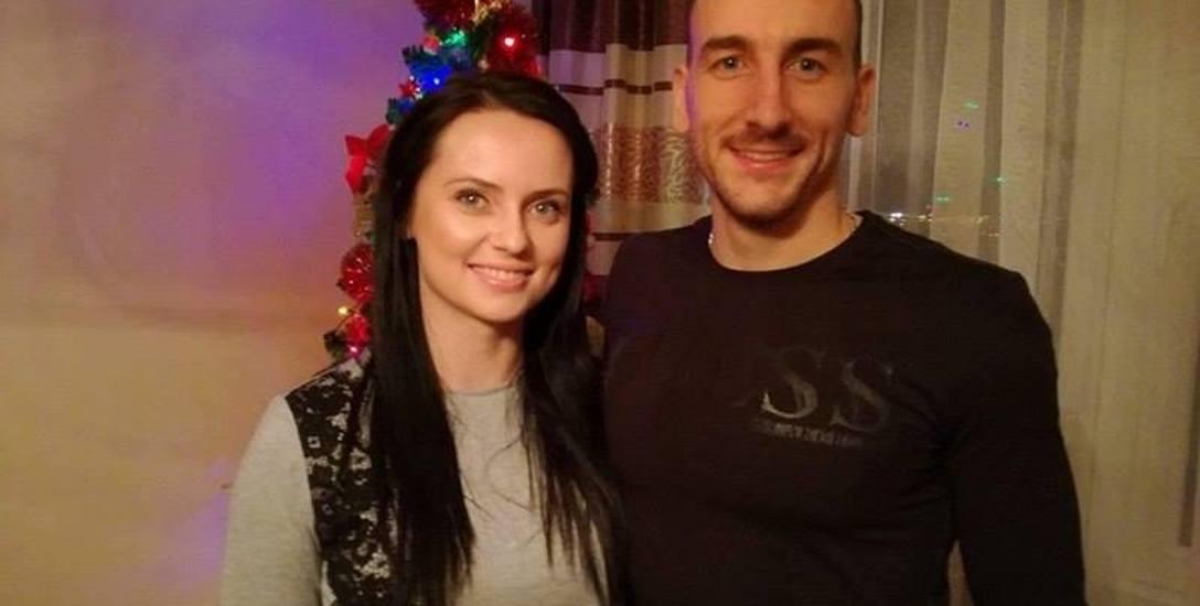 Patrycja i Andreja Prokić mają dwójkę dzieci. - Jestem bardzo zadowolony z relacji, jakie panują między naszymi dziećmi - mówi piłkarz GKS-u Katowic