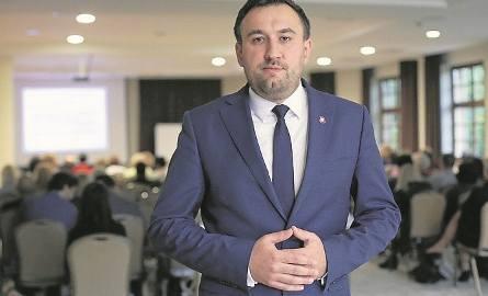 Tomasz Augustyniak: Dopalacze w ostatnim czasie stały się dużym problemem w więzieniach i aresztach