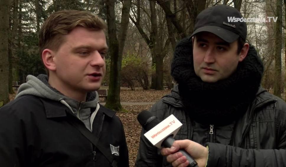 Film do artykułu: Gość Porannego. Rafał Pietrzak i Jakub Klimaszewski