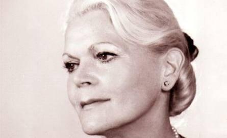 W tym roku  mija 30. rocznica śmierci Krystyny Jamroz.