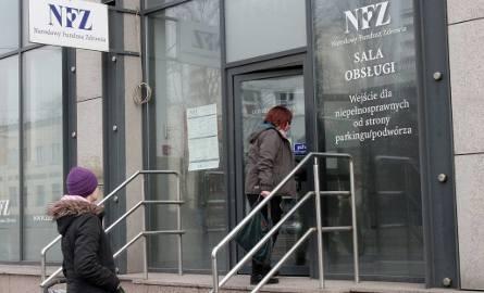 Wojewoda kompletuje nową Radę NFZ. Przedstawiciel pacjentów poszukiwany