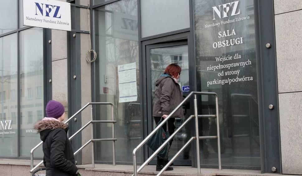 Film do artykułu: Wojewoda kompletuje nową Radę NFZ. Przedstawiciel pacjentów poszukiwany
