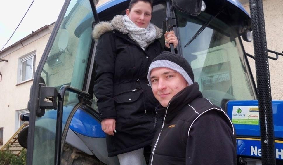 Darmowy serwis randkowy dla rolników