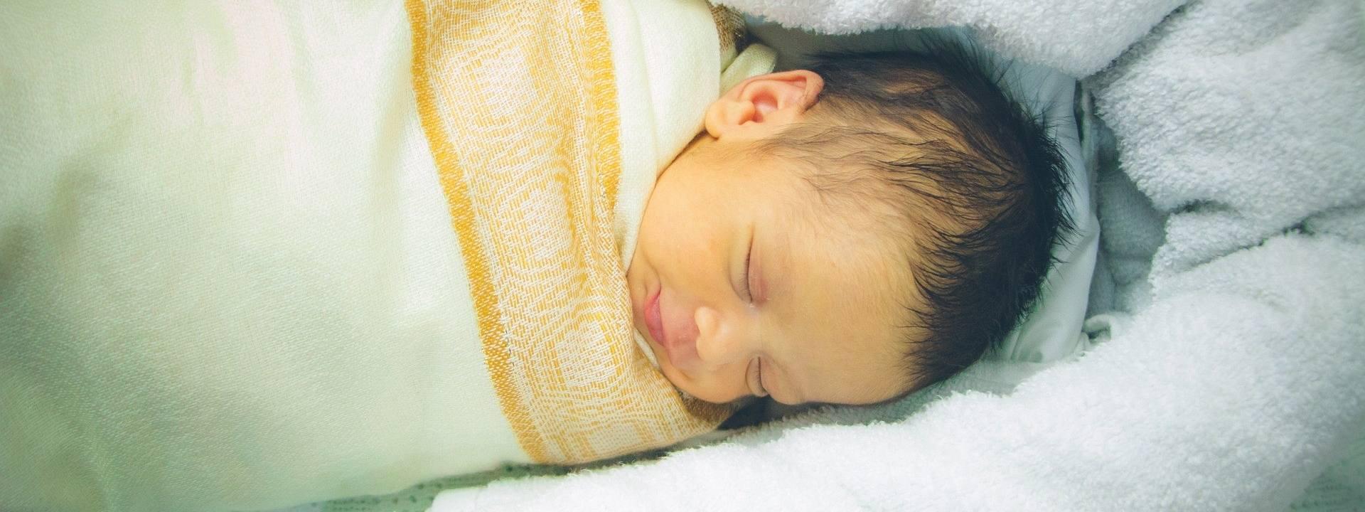 Rząd przyznał, że w Polsce nie będzie się rodziło znacznie więcej dzieci