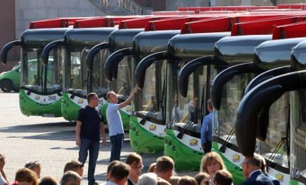 Koalicja antysmogowa. Czysty transport w walce ze smogiem