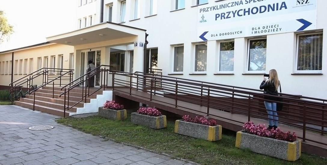 Trudna sytuacja w hematologii w Szczecinie po likwidacji oddziału