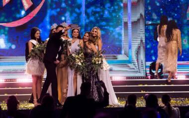 Olga Buława została Miss Polski 2018