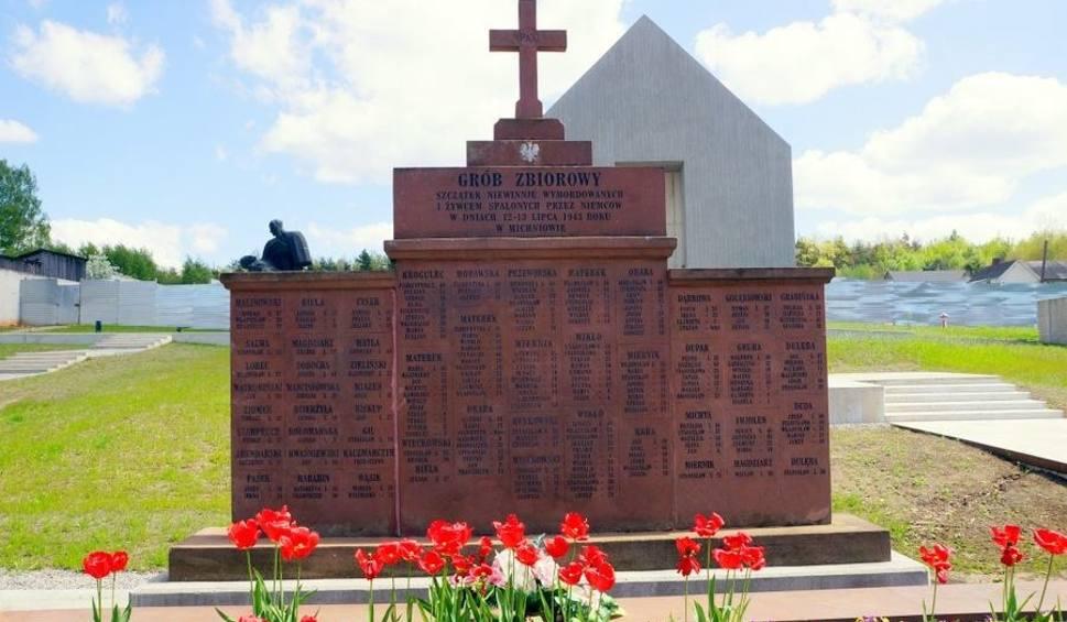 Film do artykułu: Ofiary niemieckich represji z Kurzelowa z czasów drugiej wojny światowej zostaną upamiętnione