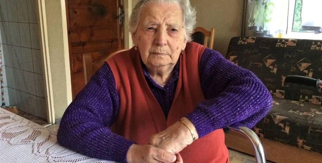 Pije nalewkę na długowieczność i żyje już 103 lata!