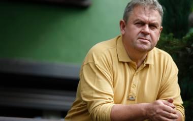 """Marek Szołtysek dla DZ: """"Fanzolenie""""  FELIETON"""