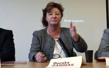 Utracili zaufanie do prezesa słupskiego szpitala (rozmowa)