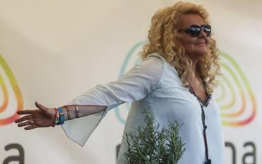 Magda Gessler komentuje ślub swojej córki [ZOBACZ]